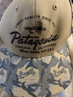 Patagonia SnapBack hat for Sale in Lynnwood, WA