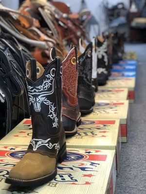 Rodeo Boots for Sale in Whittier, CA