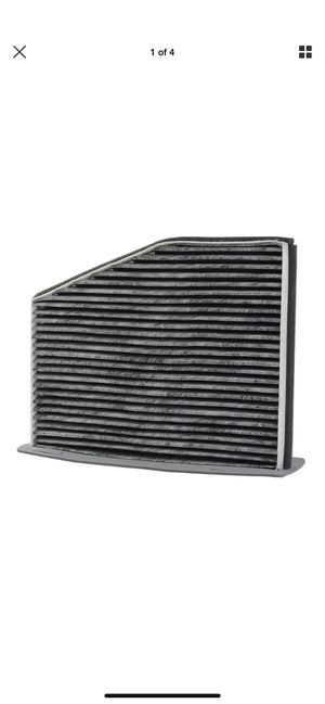 Cabin Air filter for Volkswagen Audi for Sale in East Orange, NJ