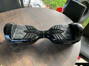 Bluetooth hoverboard with charger for Sale in Houston, TX