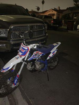 Dirt bike for Sale in Los Angeles, CA