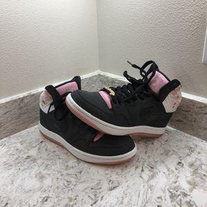Nike Court Force High Sakura UENO 2007 Size 10 for Sale in Lake Stevens, WA