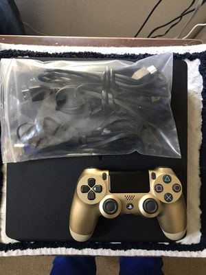 **PS4 1TB SLIM** for Sale in Antioch, CA