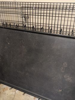 Wire Dog Kennel for Sale in Beaverton,  OR