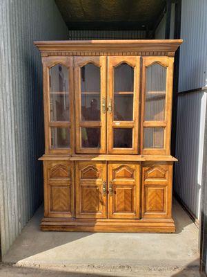 China cupboard for Sale in Merced, CA