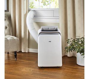 Arctic King 8,000 BTU Portable Air Conditioner, White Brand new for Sale in Modesto, CA