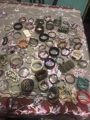 Bracelets 15 dlrs all for Sale in La Cañada Flintridge, CA