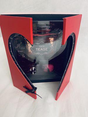 NEW Victoria's Secret TEASE eau of parfum Valentine's Edition 3.4oz/ 100ml for Sale in Davenport, FL