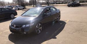 Honda Civic si for Sale in Middletown, CT