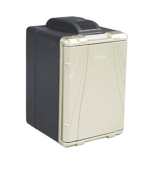 Coleman 40-Quart PowerChill Thermoelectric Cooler with Power Cord for Sale in Riverside, CA