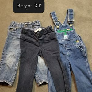 Boys 2T Clothes 7 Pcs. for Sale in San Bernardino, CA