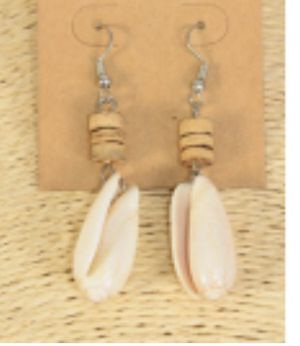 Seashell Earrings for Sale in Parkville, MD