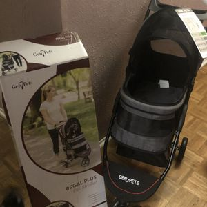 Dog Stroller for Sale in Dallas, TX