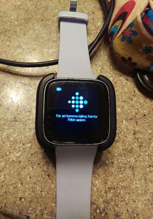 Fitbit Versa for Sale in Fresno, CA