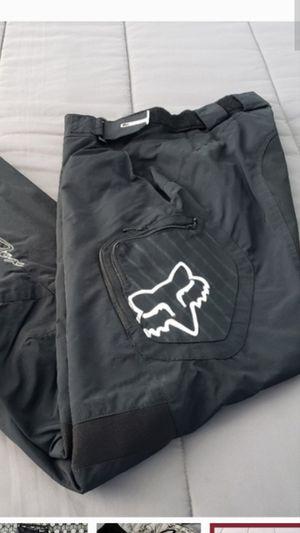 New fox.womens Dakota riding pants 11/12 for Sale in Ontario, CA