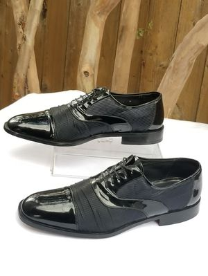 Mezlan men's dress Oxford laced up shoes Size 14 for Sale in Arlington, TX