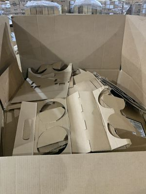 Free cardboard for Sale in Clayton, NC