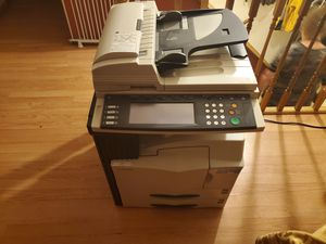 Kyocera Mita 3035 multifunction commercial printer for Sale in Delmont, PA