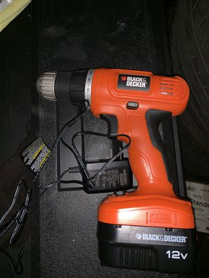 Power drill for Sale in San Jose, CA