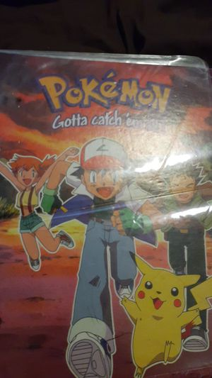Pokemon 90s collection cards for Sale in Richmond, VA