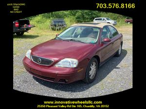 2005 Mercury Sable for Sale in Chantilly, VA