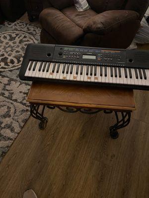 Yamaha keyboard for Sale in Lexington, KY