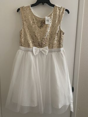 NEW DRESS!! Size 18.5 (kids) for Sale in Heber, CA