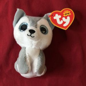 2017 Beanie Baby Husky for Sale in Corona, CA