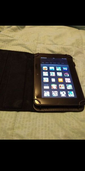 Kindle fire 7 for Sale in Largo, FL
