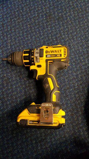 Dewalt Cordless Drill Brushless motor for Sale in Orlando, FL