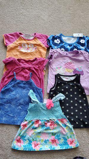 3T girl lot - tops for Sale in Haymarket, VA