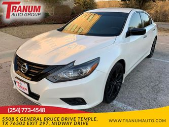 2018 Nissan Altima for Sale in Temple,  TX