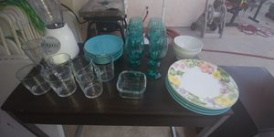 Dishes for Sale in Colton, CA