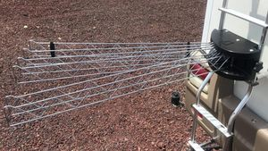 6 Arm Clothes Drying Rack for RV for Sale in Payson, AZ