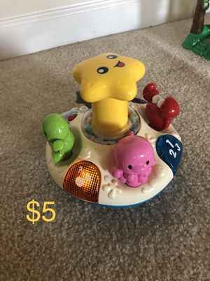 Baby toy for Sale in Chantilly, VA