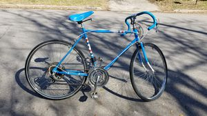 Western Flyer Bike with two new seats! for Sale in Austin, TX