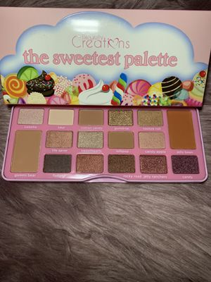 Eyeshadow pallet for Sale in Carson, CA