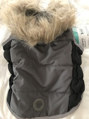 NWT size small dog coat for Sale in Wallingford, CT