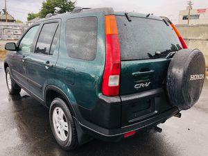 2004 Honda CR-V EX AWD for Sale in Kent, WA