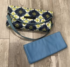 Petunia Pickle Clutch Diaper Bag for Sale in Sandy, UT