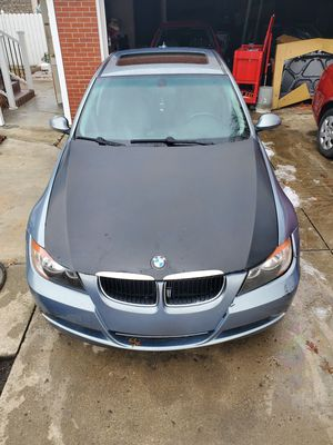 2007 BMW for Sale in Louisville, KY