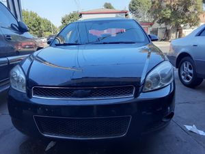 2006 Chevy Impala clean title for Sale in Compton, CA