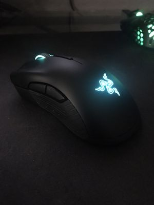 Razer Mamba Wireless Gaming Mouse for Sale in Killeen, TX