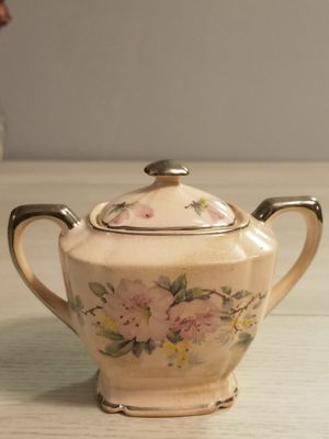 Quadro vintage sugar bowl for Sale in Queens, NY
