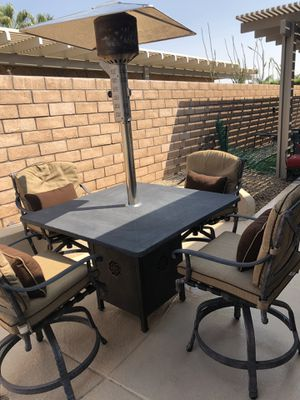 Outdoor furniture for Sale in Palm Springs, CA