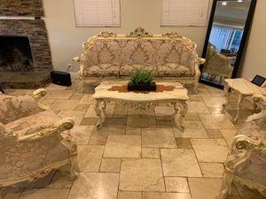 antique italian furniture for Sale in Fremont, CA