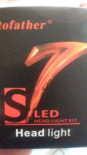 Led headlights for Sale in Menifee, CA