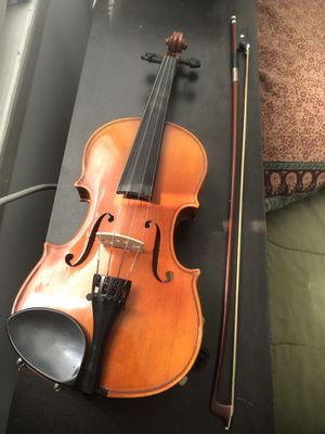 Vintage Suzuki Violin 1/4 Year 1998 Japan for Sale in Linden, NJ