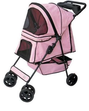 Pink Animal Stroller for Sale in Chicago, IL