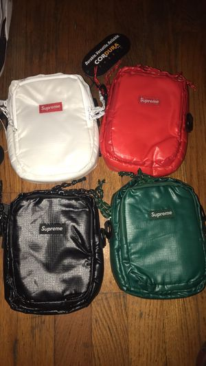 Supreme Bape bags for Sale in Thornton, CO